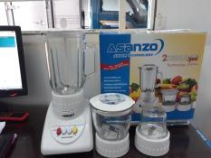 Máy xay sinh tố Asanzo BL-300 1.25L