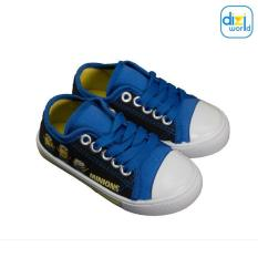 [Chính hãng Disney] Giày Thể Thao Bé Trai Disney Minion MN 003-JEAN – Hàng Disney Phân Phối Chính Thức