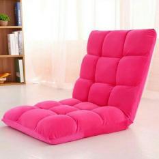 Ghế bệt đa năng(màu hồng)
