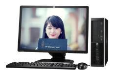 Cây máy tính để bàn HP 6300 Pro Sff, E4S (CPU i5 – 3470, Ram 8GB, SSD 128GB, DVD) tặng USB Wifi, hàng nhập khẩu, bảo hành 24 tháng (không kèm màn hình).