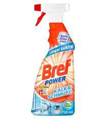 Tẩy rửa đa năng Bref Power Kalk & Schmutz 750ml