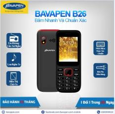 BAVAPEN B26