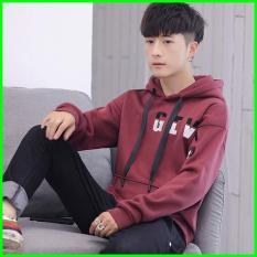 Áo khoác nam Hàn Quốc có nón – Áo Khoác nam hoodie