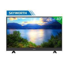 Nên mua Smart TV Skyworth 40 inch Full HD – Model 40S3B (Đen) – Hãng phân phối chính thức ở Skyworth