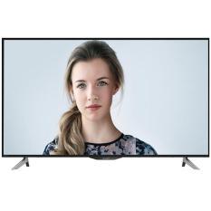 Smart TV Sharp 50inch 4K Ultra HD – Model LC-50UA6800X (Đen) – Hãng phân phối chính thức