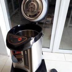 Bình thủy điện – phích đun nước AKIRA 3,8L