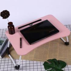 Bàn học trẻ em – Bàn học cho bé – bàn đựng laptop- Bàn kẹp Ipad 40*60*30cm