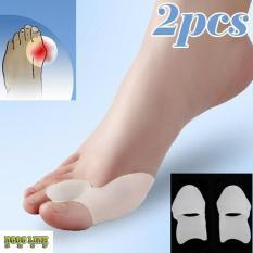 Tấm Silicon bảo vệ ngón chân cái đi giày cao gót