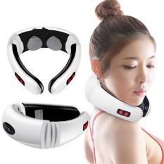Máy Massage Cổ Vai Gáy Máy Massage Máy Matxa Vai Cổ 3D – 5 Chức Năng- Bảo hành uy tín 1 đổi 1 tại Smart Tools