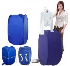 Máy sấy quần áo air o dry tiết kiệm điện/máy sấy quần áo 7kg (Xanh)