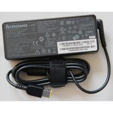 Sạc Laptop Lenovo 20V-3.25A Đầu Vuông – Zin
