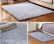Thảm lông trải sàn phòng khách cao cấp 1m6x2m