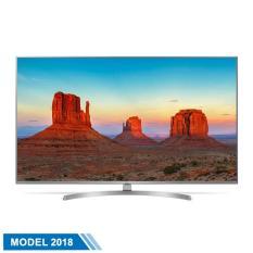 Giá Smart TV LG 49inch 4K Ultra HD – Model 49UK7500PTA (Bạc) – Hãng phân phối chính thức Tại LG