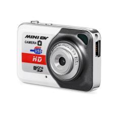 Máy Quay Phim Mini Di Động Nhỏ DV HD Camera GHI HÌNH Phát Hiện Chuyển Động Riêng Biệt Ghi Hình Camera