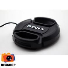 Nắp đậy ống kính phi Sony 49mm ( FOR )