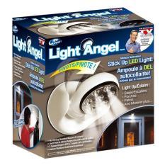 Đèn Led chiếu sáng cảm ứng hồng ngoại thông minh Light Angel