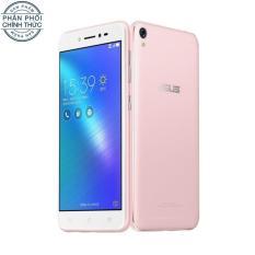ZenFone Live ZB501KL 16GB Ram 2G (Hồng) – Hãng phân phối chính thức