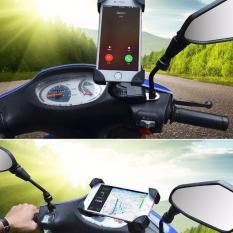 Giá sốc Kẹp điện thoại chân gương trên xe máy – Kmart Tại Hưng Phát Shop