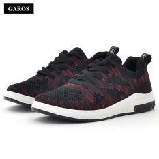 Giày sneaker thể thao nam GAROS GN50146