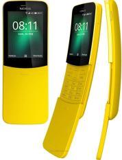 Điện thoại Nokia 8110 4G – Hãng phân phối chính thức