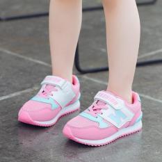 Giày thể thao bé gái G02