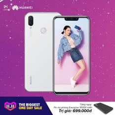 Điện Thoại Huawei Nova 3i – Hàng Chính Hãng Cực Rẻ Tại Huawei Authorized Store
