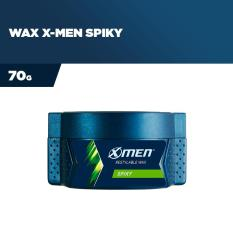 Wax vuốt tóc X-Men Spiky 70g
