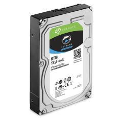 Ổ cứng HDD 8TB/7200 Seagate SkyHawk Surveillance 3.5 inch