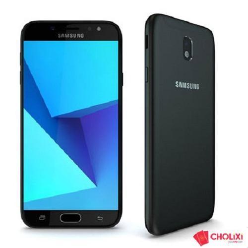 Samsung Galaxy J7 Pro 2017 32GB Ram 3GB (Đen) +Gạy selfie + Ốp lưng trong