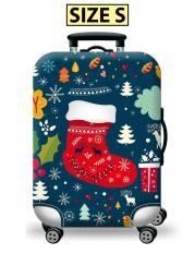 Túi bọc bảo vệ vali -Áo vỏ bọc vali – Gíang sinh – Noel – HPValiOEM