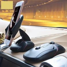 Giá đỡ điện thoại dùng trên ô tô hoặc các loại mặt phẳng hình con chuột máy tính