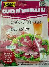 Gia vị làm nem chua Thái Lan