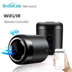 Thiết Bị Điều Khiển Hồng Ngoại Broadlink RM Mini 3