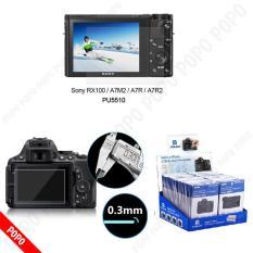 Miếng dán màn hình máy ảnh cường lực Sony RX100/A7M2/A7R/A7R2