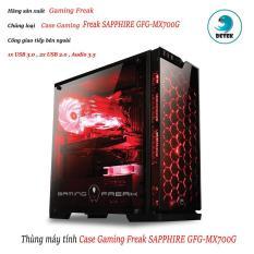 Thùng máy tính Case Gaming Freak SAPPHIRE GFG-MX700G