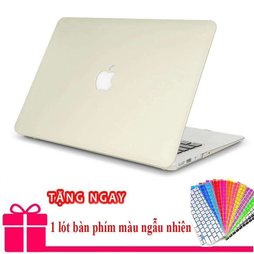 Bộ ốp Macbook 12 inch Retina + Tặng lót phím