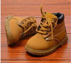 Giày bốt cho bé trai và gái