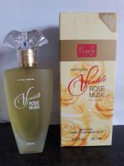 Nước hoa Ventilo Rose Musk VIỆT NAM 90ML