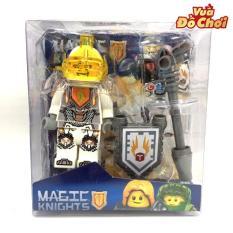 Nexo Knight 5501