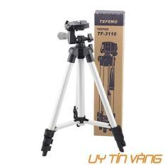 Giá đỡ 3 chân máy ảnh điện thoại đa năng Tripod TF- 3110
