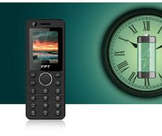 Điện thoại FPT BUK B160 2sim bàn phím cá tính