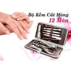Bộ kìm cắt móng tay