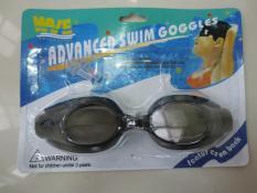 Kính bơi 203 MBAC (Ngẫu nhiên)