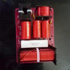 Mạch phân tần loa karaoke KTV-211 (1bass-2treble)