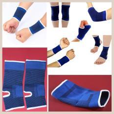 Bộ bảo vệ cơ thể 5 món dành tập gym và thể thao