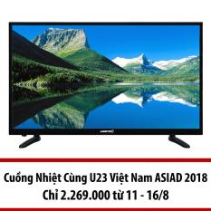 Tivi Led Asanzo 25 inch HD – Model 25S200 (Đen)