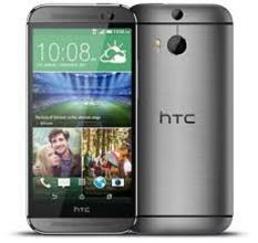 HTC M8 (xám) – Hàng nhập khẩu