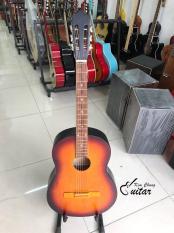 Đàn guitar acoustic tập chơi