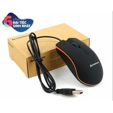 [Nhập ELJAN11 giảm 10%, tối đa 200k, đơn từ 99k]Chuột quang có dây Lenovô M20 cổng USB