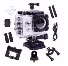 Camera Hành Trình A9 full phụ kiên, hỗ trợ chống nước